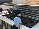 Chi cục Hải quan cửa khẩu Nam Giang thu giữ tổng cộng hơn 3,5 tấn gỗ trắc