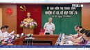 Đề nghị Trung ương kỷ luật ở mức cao nhất đối với ông Đinh La Thăng