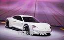 Ô tô điện - tâm điểm của triển lãm Auto China 2018