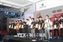 Bế mạc Liên hoan Sinh viên Kiến trúc toàn quốc lần thứ XI - 2018