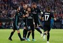 Real Madrid 'đả hổ' ngay tại Allianz Arena