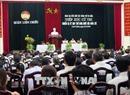 Cử tri Đà Nẵng mong muốn tiếp tục đẩy mạnh chống tham nhũng