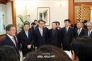 Tìm hiểu chính sách Triều Tiên của Tổng thống Hàn Quốc Moon Jae-in