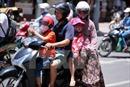 Trẻ bị say nắng có thể dẫn tới tử vong hoặc tàn phế vĩnh viễn