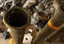 Nga phát hiện nhiều vũ khí do NATO sản xuất tại kho chứa của phiến quân Syria