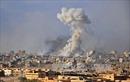 Hai cứ điểm của quân đội Syra bị Liên quân do Mỹ đứng đầu tấn công
