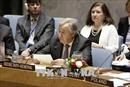 LHQ quan ngại sâu sắc vì cuộc gặp thượng đỉnh Mỹ - Triều bị hủy bỏ