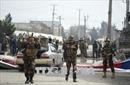 Taliban tấn công căn cứ quân sự, 30 nhân viên an ninh Afghanistan thiệt mạng