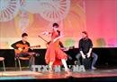 Gala sinh viên lan tỏa văn hóa Việt Nam tại Cuba