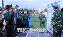 Những người lính Cụ Hồ trên trường quốc tế - Bài 2: Tự hào nữ quân y Việt Nam