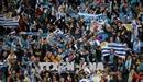 WORLD CUP 2018: FIFA điều tra trận Uruguay - Ai Cập