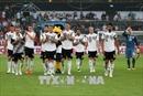 ĐKVĐ Đức và ứng cử viên vô địch số 1 Brazil xuất trận