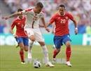 World Cup 2018: Kolarov 'bắn nát' hy vọng của Costa Rica