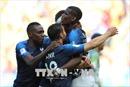 WORLD CUP 2018: Xem trực tiếp Pháp - Peru ngày 21/6