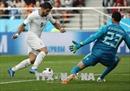 WORLD CUP 2018: Uruguay trước cơ hội giành vé đi tiếp