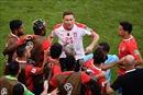 WORLD CUP 2018: Nemanja Matic một mình đòi 'tẩn' cả nhóm cầu thủ dự bị Costa Rica
