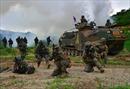 Hàn Quốc cân nhắc ngừng các cuộc tập trận bắn đạn thật