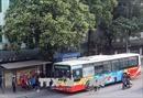 Hạ tầng đầu tư cho xe buýt Hà Nội chưa đáp ứng được nhu cầu hoạt động