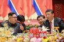 Nhà lãnh đạo Triều Tiên hội đàm với Chủ tịch Trung Quốc