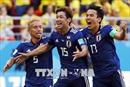 WORLD CUP 2018: Nhật Bản vượt qua Colombia, làm nên kỳ tích