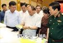 Thủ tướng Nguyễn Xuân Phúc dự Hội nghị sơ kết Đề án về hiện đại hóa nông nghiệp