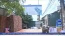 14 năm, dự án khu đô thị mới Thịnh Liệt (Hà Nội) vẫn bị bỏ hoang