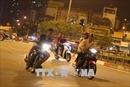 Theo chân Cảnh sát cơ động quét 'bão đêm' mùa World Cup