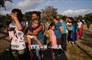 Nhiều nước Trung Mỹ hoan nghênh sắc lệnh mới của Tổng thống Mỹ về di trú