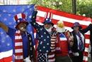 WORLD CUP 2018: Mỹ đứng đầu thế giới về doanh số bán vé xem Vòng chung kết