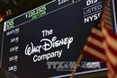 Disney nâng giá mua lại tài sản của 21st Century Fox