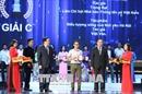 Danh sách tác phẩm đoạt Giải Báo chí quốc gia lần thứ XII - năm 2017