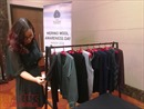 Mở ra cơ hội hợp tác mới cho ngành thời trang Việt Nam