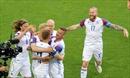 World Cup 2018: Xem trực tiếp trận Nigeria - Iceland (22h00, 22/6)
