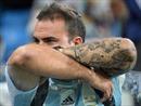 Đội nhà thua Croatia, CĐV Argentina dọa đập máy quay của phóng viên TTXVN
