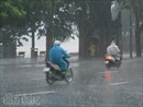 Ngày đầu kỳ thi THPT, Bắc bộ có mưa, Trung và Nam bộ nắng nóng