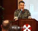 Lần đầu có tướng Hàn Quốc giữ chức Phó Tư lệnh Quân đoàn Mỹ