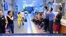 Bệnh nhân hào hứng với World Cup