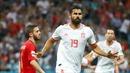 WORLD CUP 2018: Tây Ban Nha với Morocco: Sống nhờ Diego Costa
