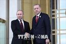 Tổng thống Nga chúc mừng Tổng thống Thổ Nhĩ Kỳ tái đắc cử