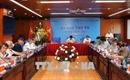 Kỳ họp thứ tư Hội đồng lý luận, phê bình văn học, nghệ thuật Trung ương