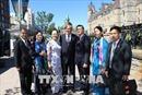 Thúc đẩy hợp tác nghị viện và trong CPTPP giữa Việt Nam - Canada
