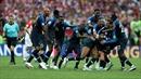 Hạ Croatia 4-2, Pháp lần thứ 2 đăng quang World Cup