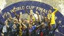 World Cup 2018: Pháp cực kỳ may mắn khi vô địch World Cup. Croatia là đội chơi tốt hơn