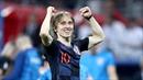 World Cup 2018: Không phải Ronaldo, Messi hay Neymar, tập thể là ngôi sao lớn nhất