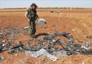 Israel tấn công căn cứ không quân ở miền Bắc Syria