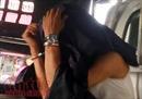Nổ súng bắt băng cướp cầm mã tấu cố thủ trong khách sạn ở TP Hồ Chí Minh