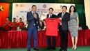 Tiến Dũng dự bị nhiều buộc HLV Park Hang Seo phải chọn Văn Lâm