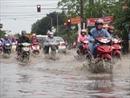 Bắc và Trung Bộ mưa lớn kéo dài nhiều ngày tới, đề phòng tố lốc