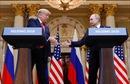 Thế khó của Tổng thống Mỹ sau hội nghị thượng đỉnh ở Helsiki
