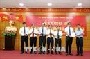 Lào Cai công bố thành lập Sở Giao thông Vận tải và Xây dựng
